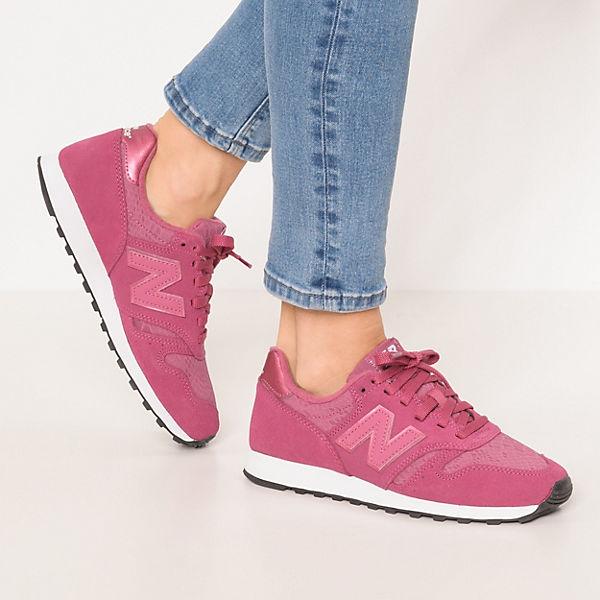 new balance, WL373 B Sneakers Low, rosa  Gute Qualität beliebte Schuhe