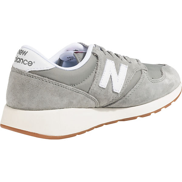 new balance, WRL420 B Sneakers Qualität Low, grau  Gute Qualität Sneakers beliebte Schuhe d4780a