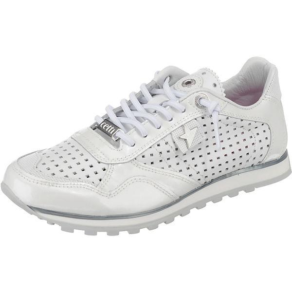 Cetti Sneakers Sneakers Low weiß Cetti Cetti weiß Sneakers Low vqUScEwUBO
