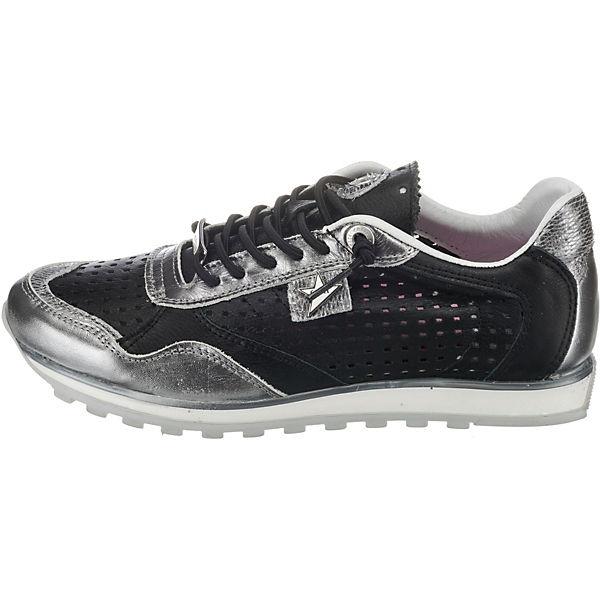 Cetti, Sneakers Low, Qualität schwarz-kombi  Gute Qualität Low, beliebte Schuhe 9d3682