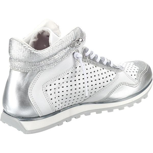 Cetti weiß High High kombi Cetti Sneakers kombi weiß weiß Sneakers Sneakers kombi High Cetti Cetti xIwYfqRw4A