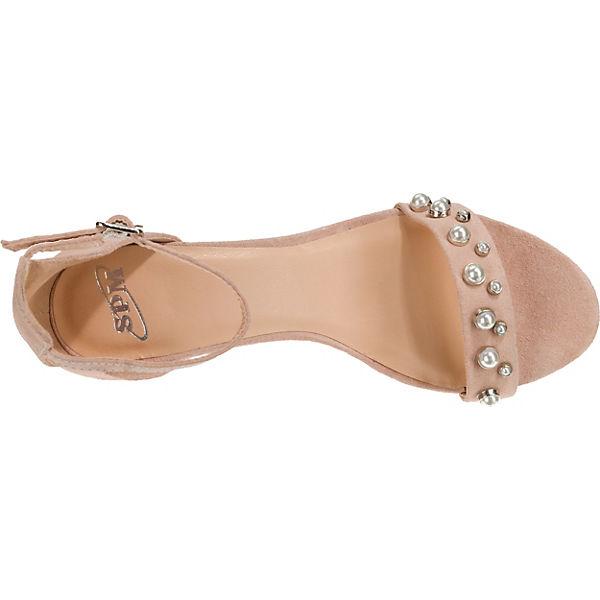 SPM Sandal P rosa Klassische Irin Sandaletten x8U8wqYr