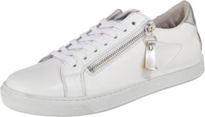 Spm SPM Santander Sneaker Sneakers Low, weiß, weiß