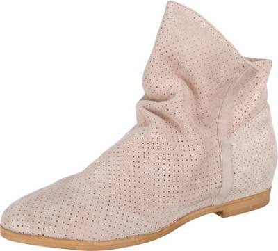 Yvian Ankle Boot Sommerstiefeletten ...