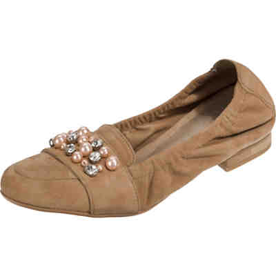 Annabela Loafer Flat Loafers