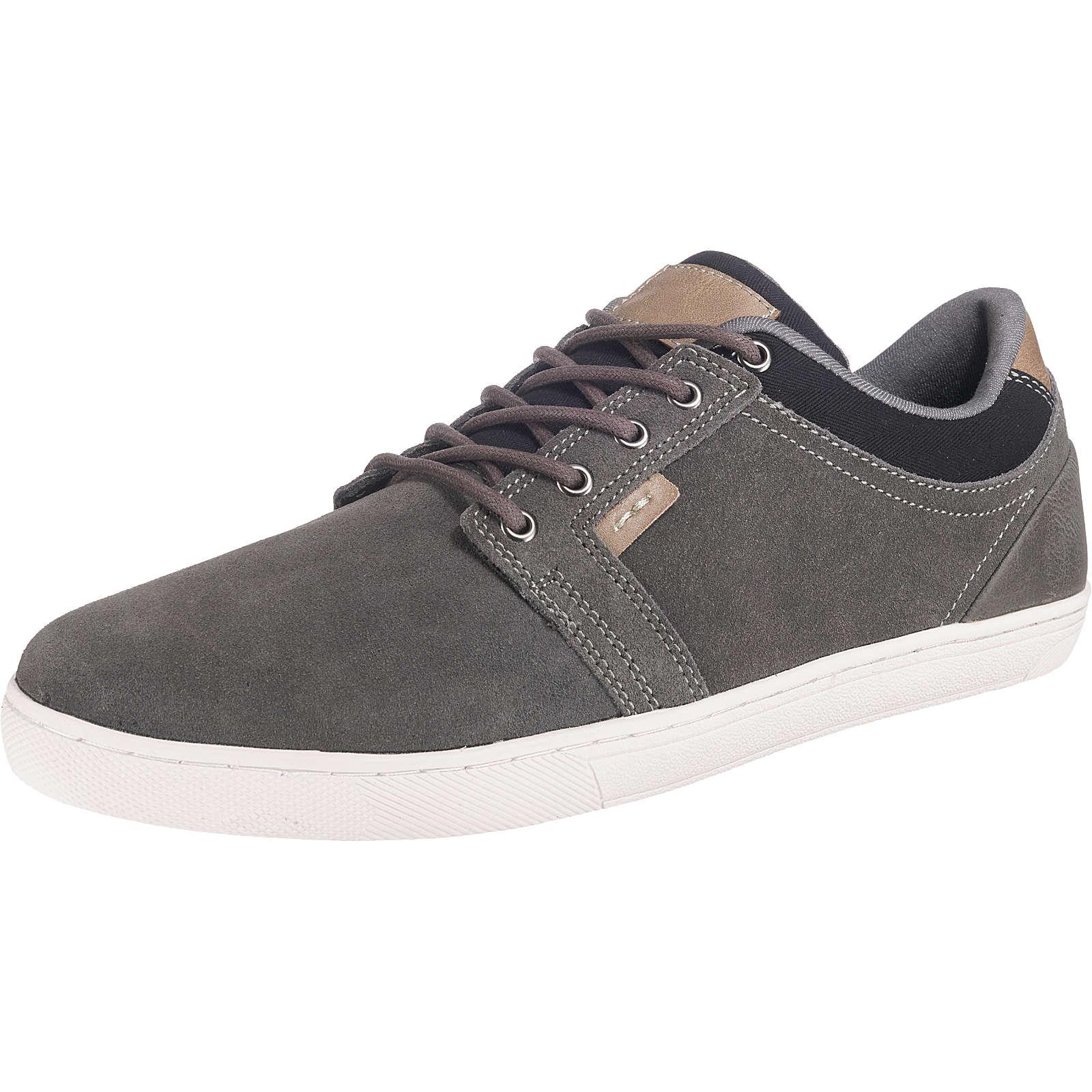 pier one sneakers low grau g nstig schnell einkaufen. Black Bedroom Furniture Sets. Home Design Ideas