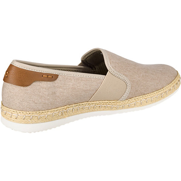 GEOX  Copacabana Klassische Slipper beige  GEOX Gute Qualität beliebte Schuhe 66b2d3