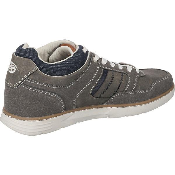 Dockers by Gerli Sneakers Low dunkelgrau
