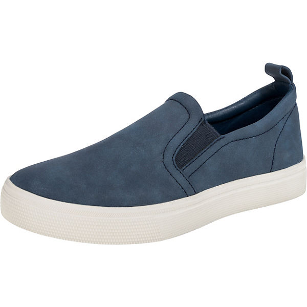 Semmy Slip on Sportliche Slipper