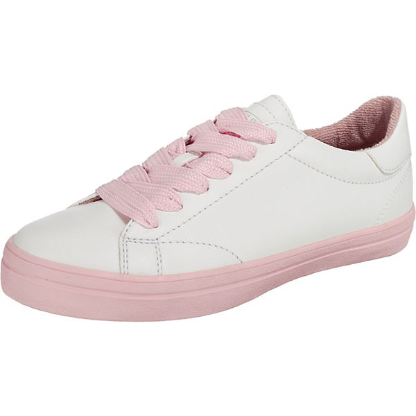 Mindy Lace up Sneakers Low