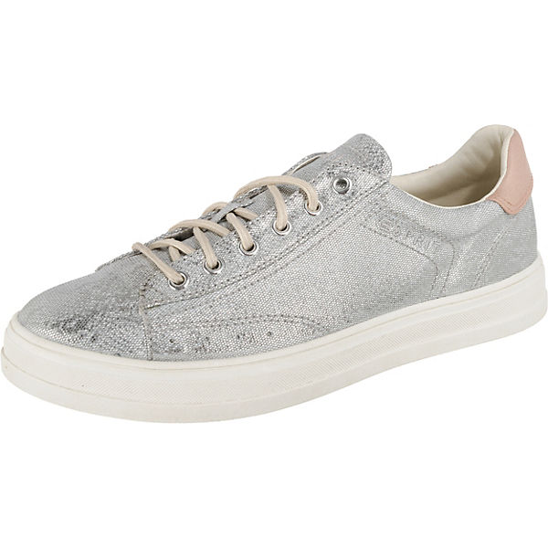 Sidney Lace up Sneakers Low