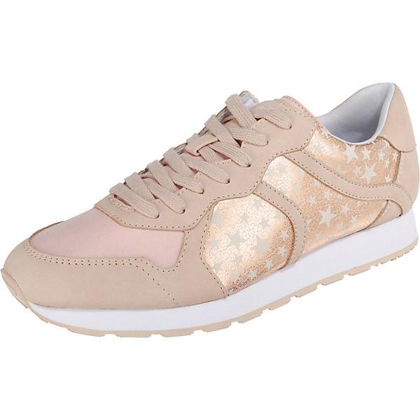 Low LU beige Star kombi ESPRIT Sneakers Amu xUHgng