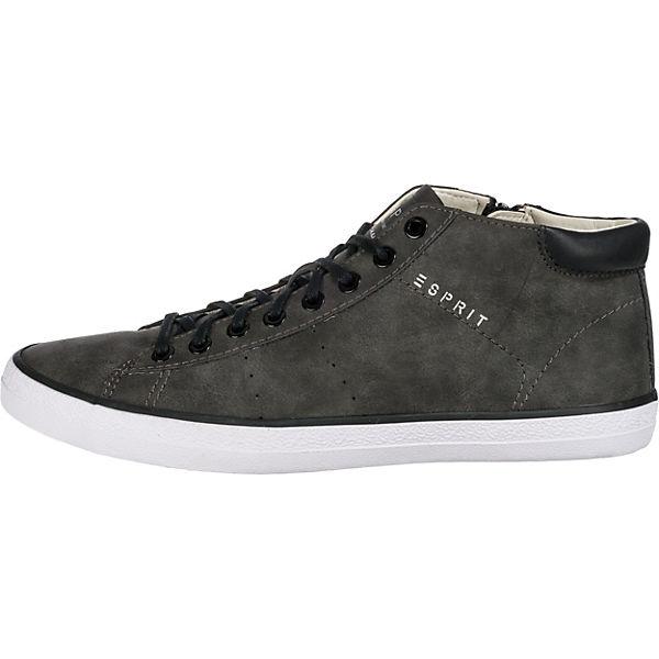 Bootie Miana Sneakers High ESPRIT schwarz 5qa6zxwzX