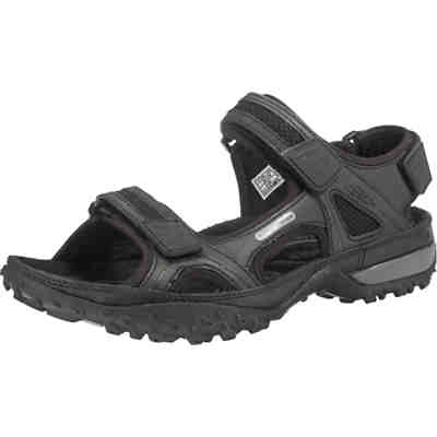 REGENT Outdoorsandalen