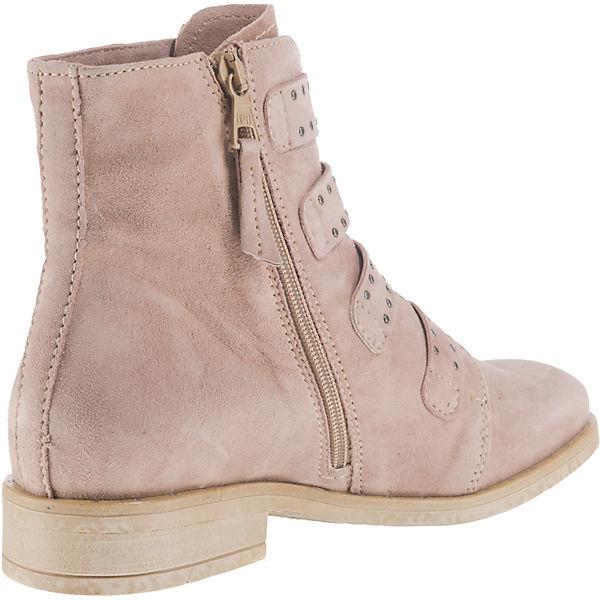 MJUS Est Klassische Stiefeletten rosa Schuhe  Gute Qualität beliebte Schuhe rosa 1d1455