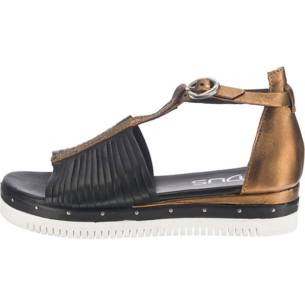 MJUS, Gute Next T-Steg-Sandaletten, schwarz  Gute MJUS, Qualität beliebte Schuhe 84dd3d