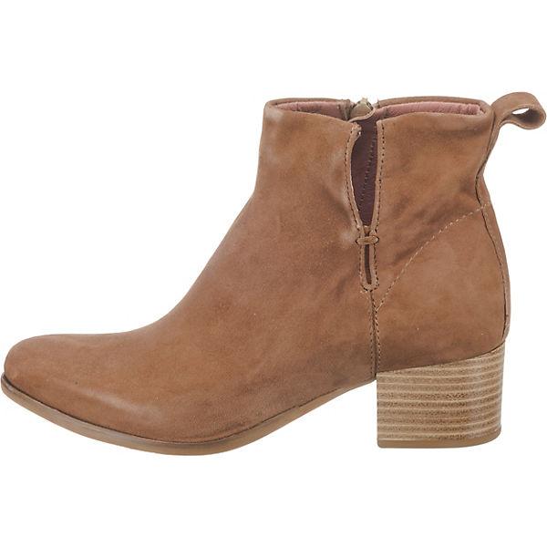 MJUS Glenna Klassische Stiefeletten beige  Gute Qualität beliebte beliebte beliebte Schuhe 2b663e