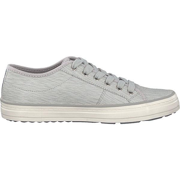s.Oliver Sneakers Low grau