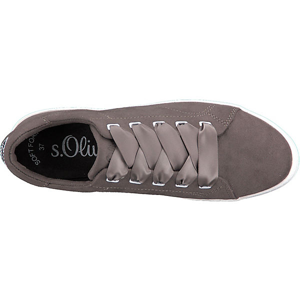 s braun s Low Sneakers Oliver Oliver qWgnq7O6