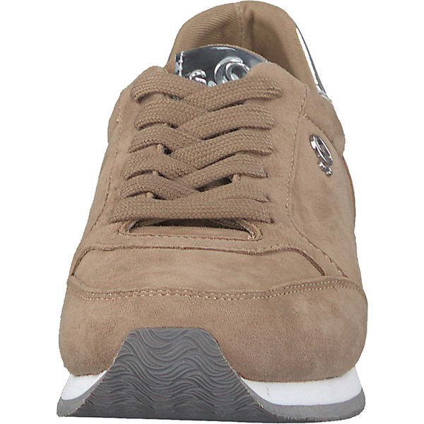 s.Oliver Sneakers Low beige