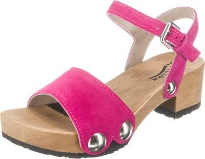 MEI Damens Original Sandalen Pink 39 R7ksy2dTO