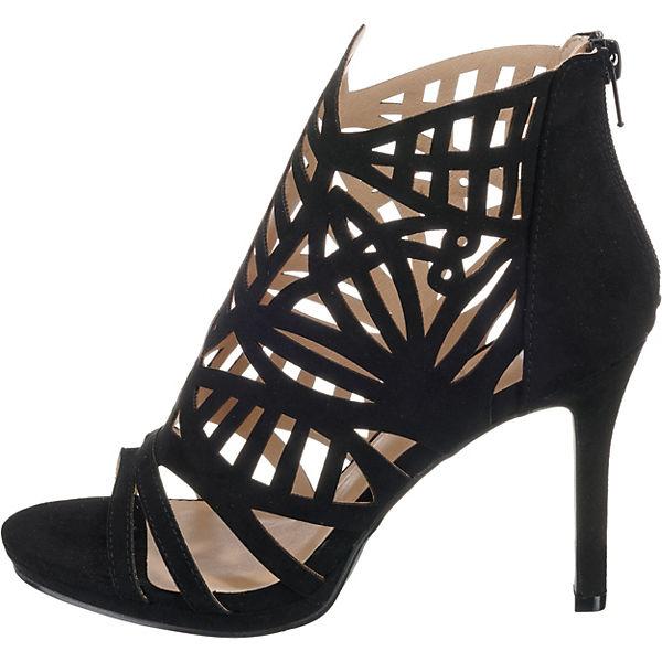 schwarz Klassische BULLBOXER Sandaletten Sandaletten Klassische schwarz BULLBOXER BULLBOXER Sandaletten Klassische schwarz OaSqW