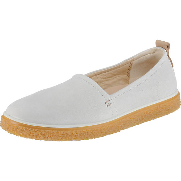 Crepetray Shadow White riddick Sportliche Slipper