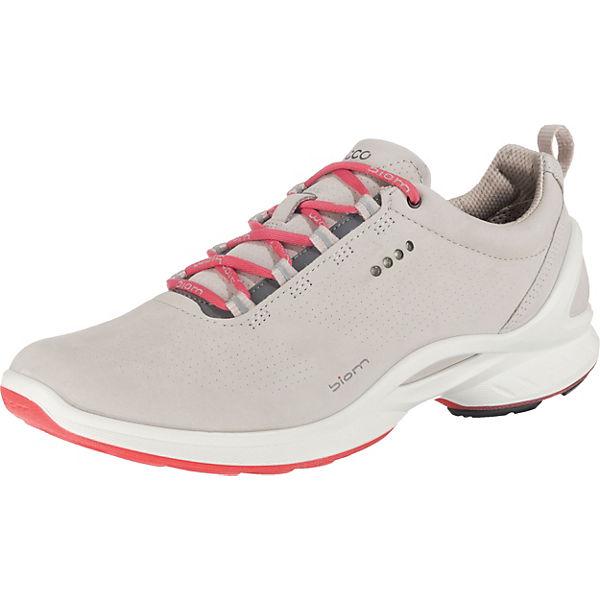 ecco Yak Sneakers Fjuel Low Biom Navy Yabuck hellgrau rgp4IxrqRw