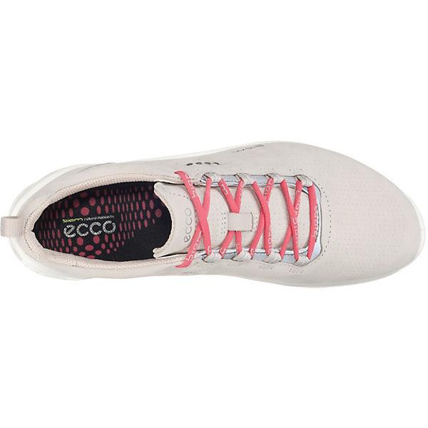 ecco, Biom Fjuel Navy Yabuck Yak Sneakers Qualität Low, hellgrau  Gute Qualität Sneakers beliebte Schuhe 49dd11