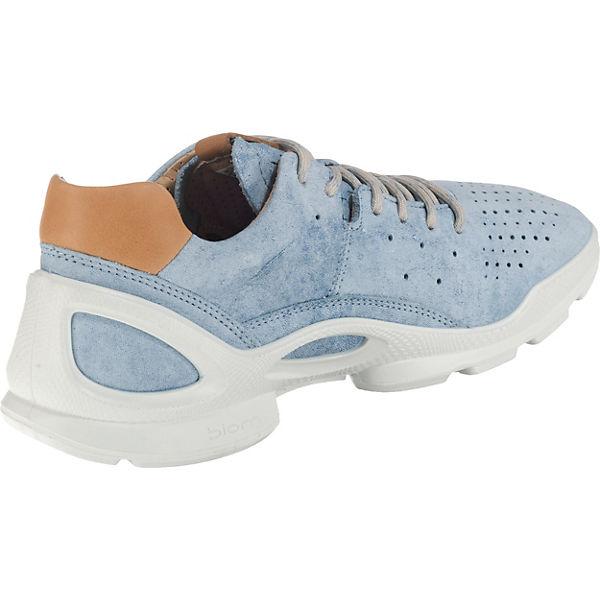 Fjuel Low Yak blau Yabuck Biom ecco Sneakers Navy CwSY5RUx