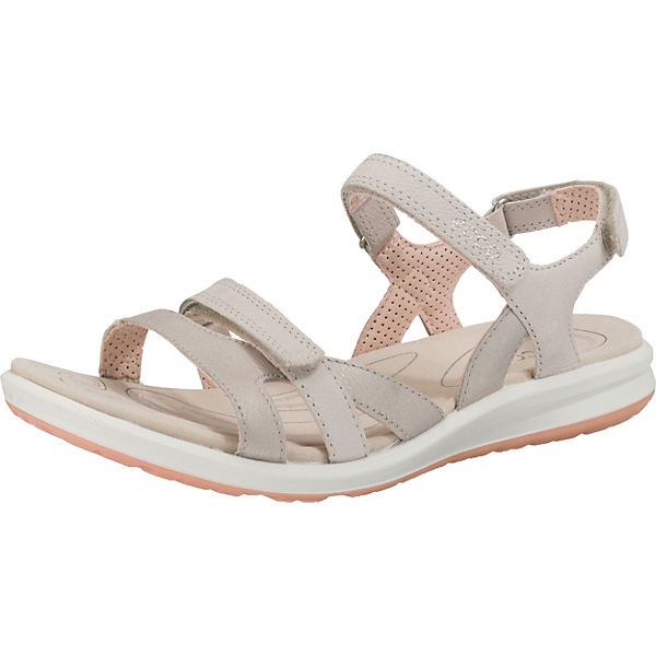 reputable site 49b87 802a1 ecco, ECCO CRUISE II Outdoorsandalen, grau