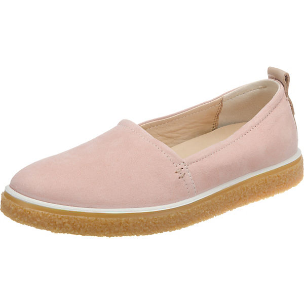 CrepeTray Muted Clay Riddick Sportliche Slipper