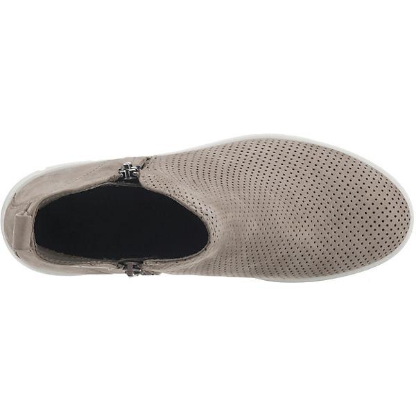 ecco, Bella Warm Grey Chagall Klassische Stiefeletten, beliebte beige  Gute Qualität beliebte Stiefeletten, Schuhe c58249