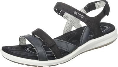 ecco, ECCO CRUISE II Outdoorsandalen, schwarz
