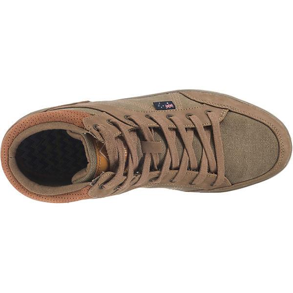 High Roadsign Doran Doran Sneakers Roadsign beige beige Sneakers Roadsign High Doran qHB4S