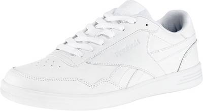 Reebok, ROYAL TECHQUE T Sneakers Low, weiß | mirapodo