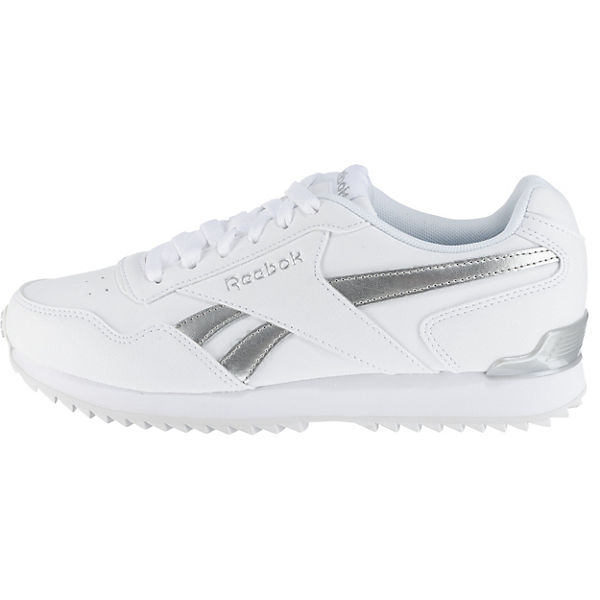 Reebok, Sneakers ROYAL GLIDE RPLCLP Sneakers Reebok, Low, weiß-kombi   7e7f10