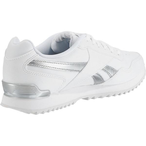 Reebok, ROYAL GLIDE RPLCLP  Sneakers Low, weiß-kombi   RPLCLP 5757fd