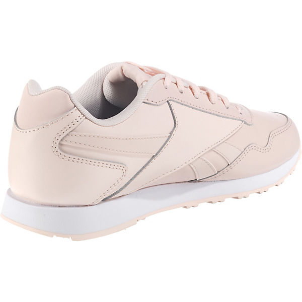 Glide Reebok Royal Rosa Low Lx Sneakers 0P8wnOk