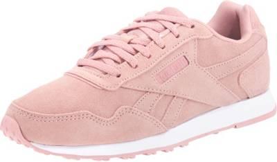 Reebok, REEBOK ROYAL GLIDE LX Sneakers Low, rosa | mirapodo