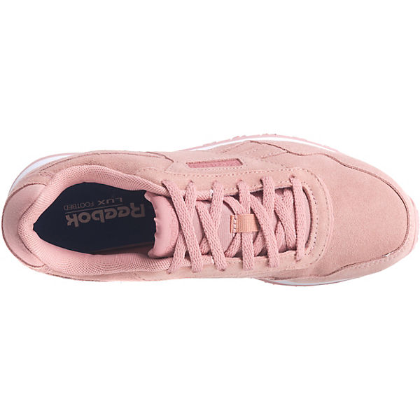 Reebok, REEBOK ROYAL rosa GLIDE LX Sneakers Low, rosa ROYAL   67b7e4