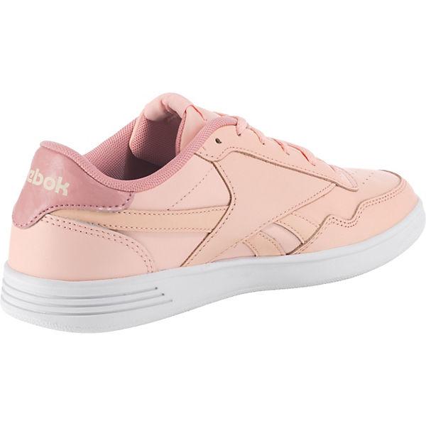 Reebok Low Sneakers rosa GLIDE ROYAL REEBOK vtqwIvr