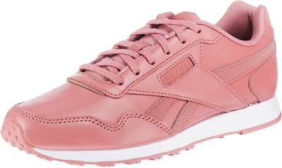Reebok Royal Glide LX Sneaker Damen rosa WUPlmxtG