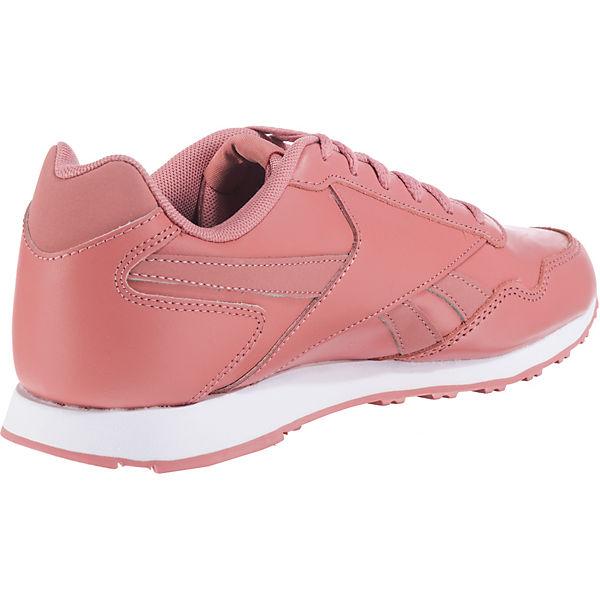 Reebok REEBOK ROYAL GLIDE LX Sneakers Low rosa