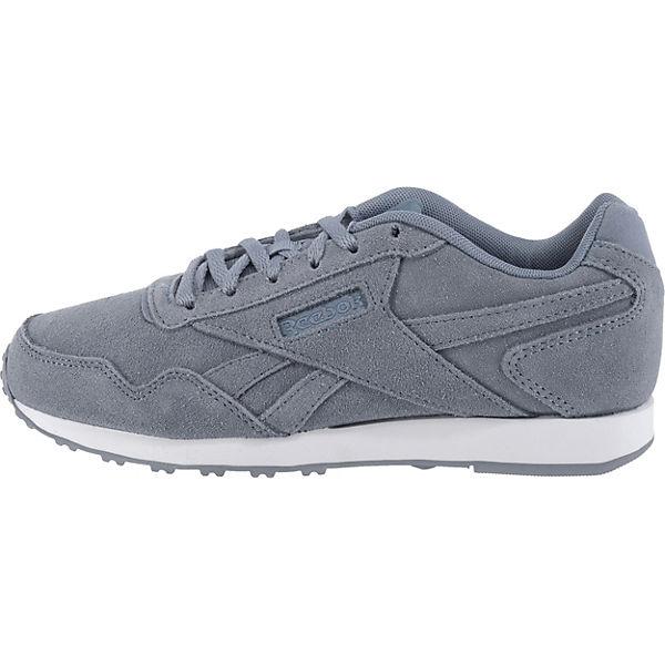 Reebok, REEBOK Low, ROYAL GLIDE LX Sneakers Low, REEBOK grau   5b6227
