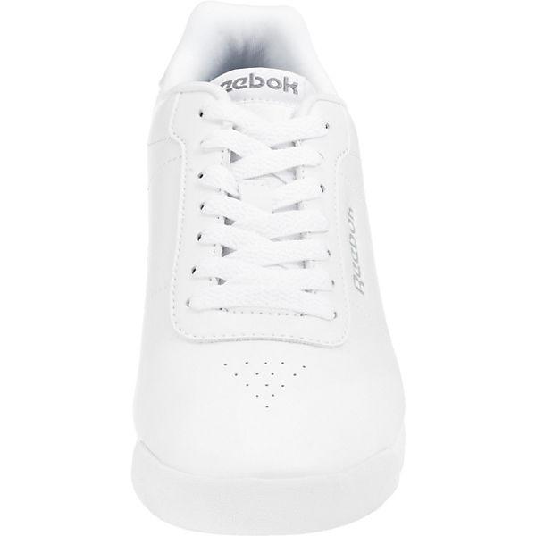 Reebok, Royal  Charm Sneakers Low, weiß  Royal  b2e452