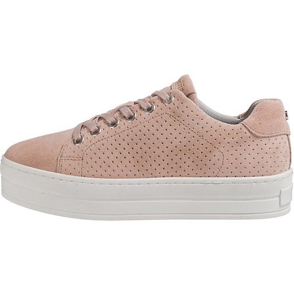 Sneakers rosa rosa Low BULLBOXER BULLBOXER Sneakers Low BULLBOXER Low Sneakers Low rosa Sneakers BULLBOXER rosa qR5txw8S