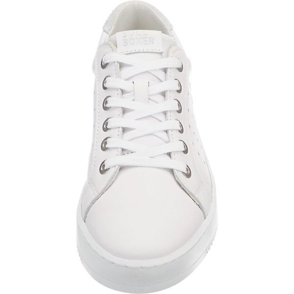Low BULLBOXER Sneakers Sneakers Low weiß BULLBOXER weiß BULLBOXER BULLBOXER Sneakers Sneakers Low weiß q0OCt