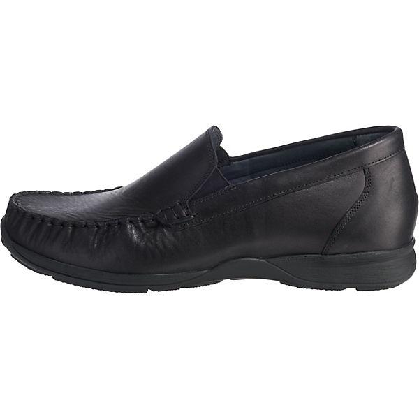 Herko Komfort Slipper Komfort WALDLÄUFER Slipper Slipper Komfort WALDLÄUFER Herko schwarz schwarz Komfort Slipper WALDLÄUFER Herko schwarz WALDLÄUFER Herko wXAZ7xz