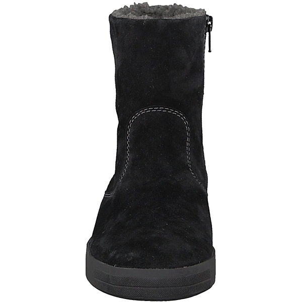 Tamaris, Klassische Stiefelette, schwarz    Gute Qualität beliebte Schuhe 0c16e1
